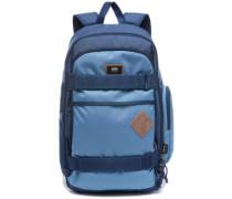 Transient III Skate Backpack dress blues