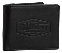 Walled Wallet black