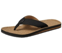 Chad Structure Sandals beige aop