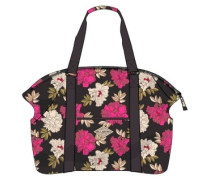 Compass Weekender Travelbag rebel pink