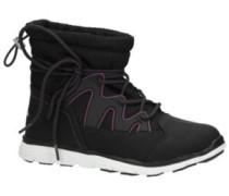 Fjord LT Shoes black