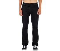 Sledgehammer Jeans black denim