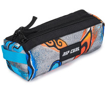 2Cp- Brush Sk Pencil Case blue