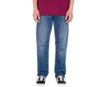 Barfly Jeans retro mid blue