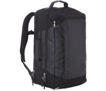 Refractor Duffle Bag tnf black