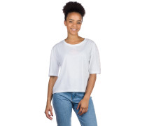 Teet T-Shirt white