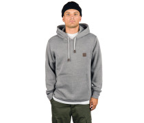 Heavy Hoodie grey heather