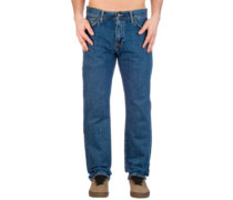 Davies Jeans blue stone washed