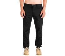 Eureka Pants black