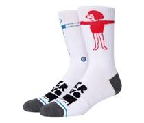Lover Socks white