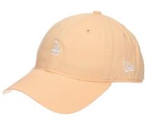 Pastel 920 Unstructured Cap los angeles dodgers peach