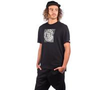 Driftwood T-Shirt flint black