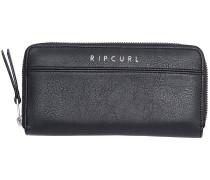 Essentials CB PU Wallet black