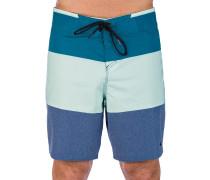 Ollie Block Melange 21'' Boardshorts dark blue med htr