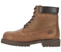 South Dakota Shoes dark brown