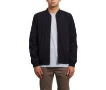 Burnward Jacket black