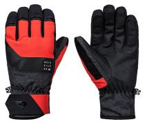 Gates Gloves poinciana
