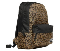 Realm Classic Backpack leopard