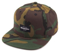Reefer Cap Youth camo