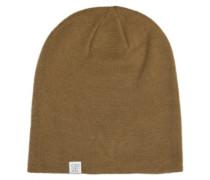 The FLT Beanie light brown