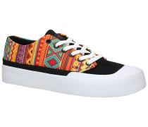 TFunk Lo S Tx SE Skate Shoes black print