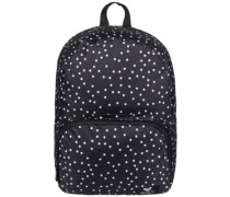 Always Core Backpack true black dots for days