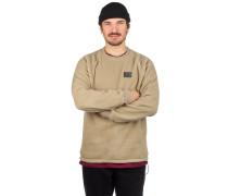 Westmate Polartec Crew Sweater timber wolf