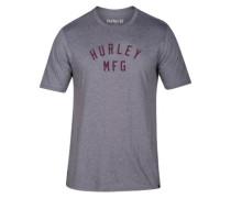 Siro Athletico T-Shirt dark grey heather
