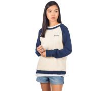 Keeler Crew Sweater drsblu