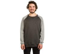 Homak Crew Sweater grey