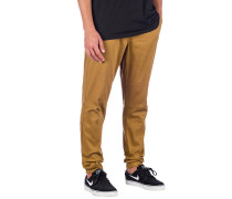 Creager Stretch Pants tobacco