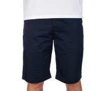 Carter Shorts navy