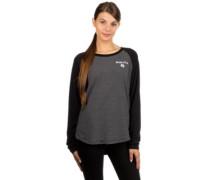 Cornerstone T-Shirt LS black