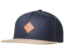 Gladstone II Snap Back Cap granite