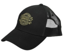 Burch Trucker Cap black