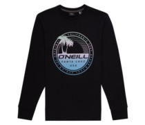 Palm Island Crew Sweater black out