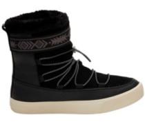 Alpine Boots Women faux