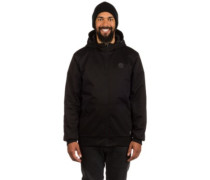 Ellis 4 Jacket black