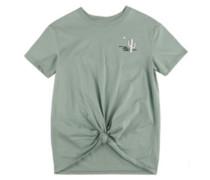Joane T-Shirt green