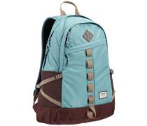 Shackford Backpack trellis