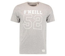 52 T-Shirt silver melee
