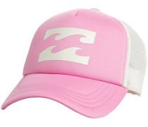 Trucker Cap pretty pink