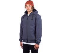 Nilas Jacket dark steel