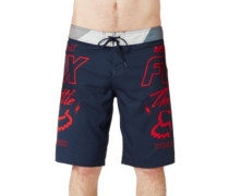 Throttle Boardshorts midnight