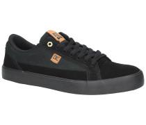Lynnfields CJ Skate Shoes brown