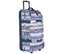 F-Light Global Hi Desert Travelbag navy
