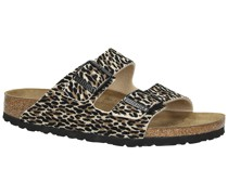 Arizona Sandals tex leo lilly brown beige