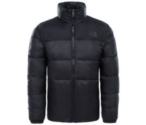 Nuptse III Outdoor Jacket tnf black