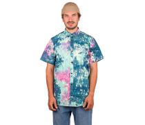 Mellow Shirt multi tie dye