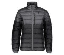 Insuloft Light Down Outdoor Jacket black